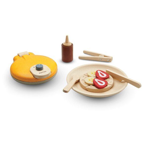 waffle set toy