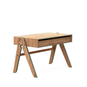 Children Furniture Geo's Table WeDoWood
