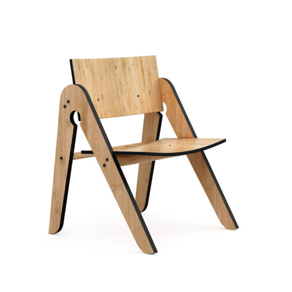 Kids Furniture Lilly Chair WeDoWood