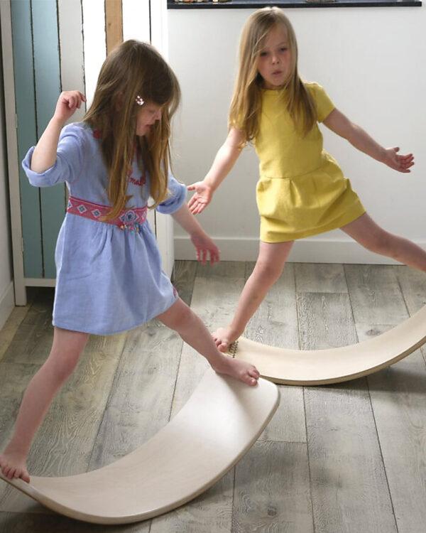 Wobbel Deck Original