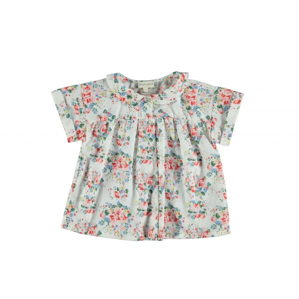 Baby Blouse