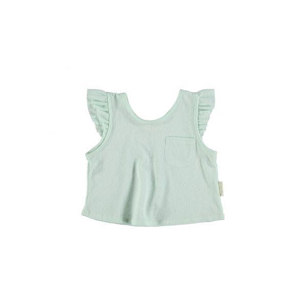 Baby Sleeveless Tshirt