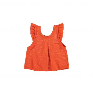 Baby Sleeveless Tshirt
