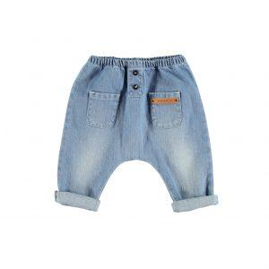 Baby Trouser