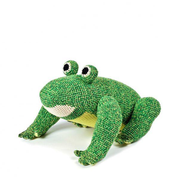 Frog Animal Kids Decor
