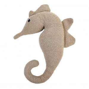 Seahorse Animal Kids Decor
