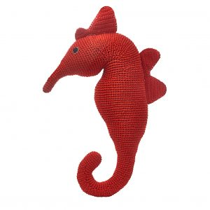 Animal Kids Decor - Seahorse