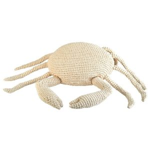Crab Animal Kids Decor