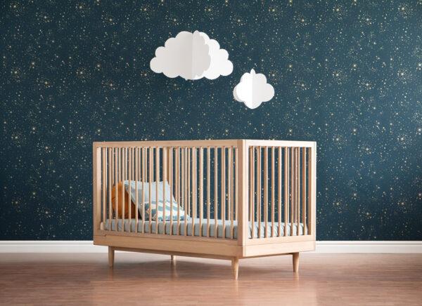 Baby Crib-Nobodinoz