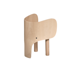 Children Furniture Elephant Chair
