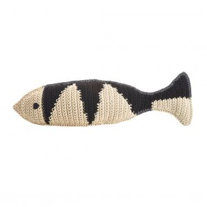 Animal Kids Decor - Fish
