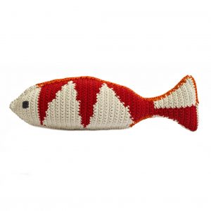 Fish Animal Kids Decor