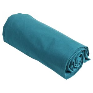Fitted Sheet Peacock