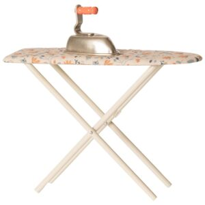 Iron & Ironing board Maileg Toy Accessories