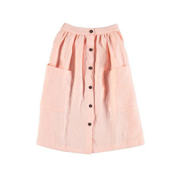 Long Skirt for Kids