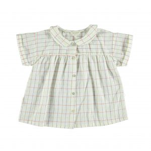 Baby Collar Blouse