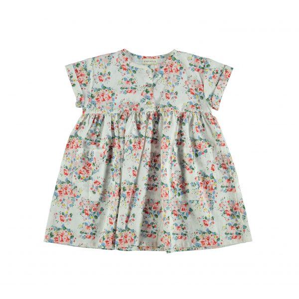 Kids Short Dress
