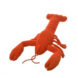 Animal Kids Decor - Lobster