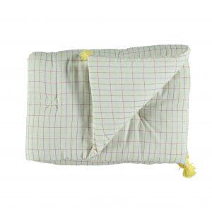 Padded Blanket