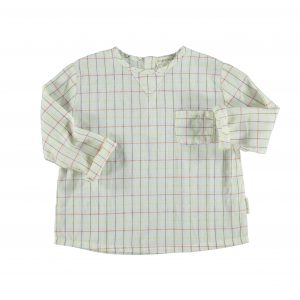 Collar Shirt for Kids