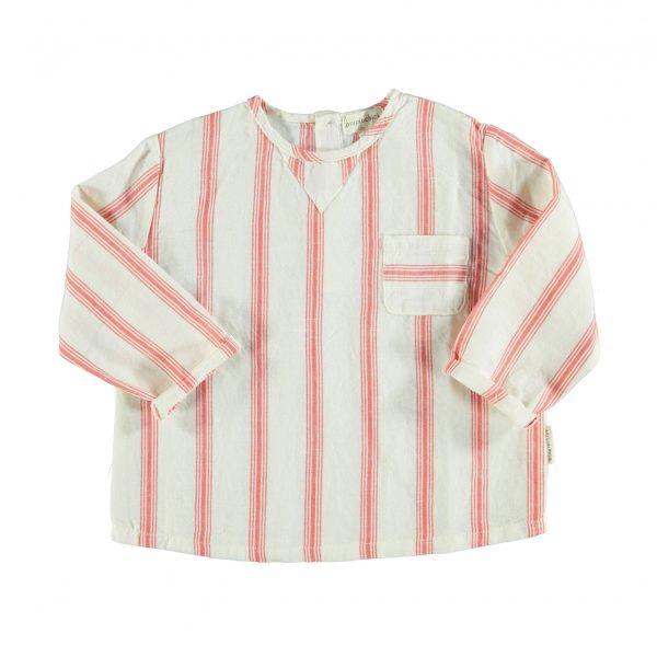 Collar Shirt for Kids